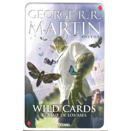 WILD CARDS – EL VIAJE DE LOS ASES