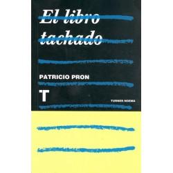 EL LIBRO TACHADO