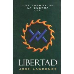 LIBERTAD – LOS JUEGOS DE LA GUERRA III