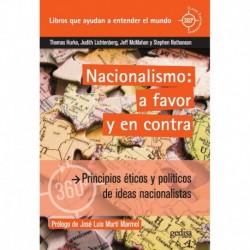 Nacionalismo: A favor y en contra