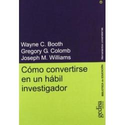 CÓMO CONVERTIRSE EN UN HÁBIL INVESTIGADOR
