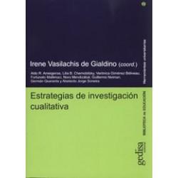 ESTRATEGIAS DE INVESTIGACIÓN CUALITATIVA