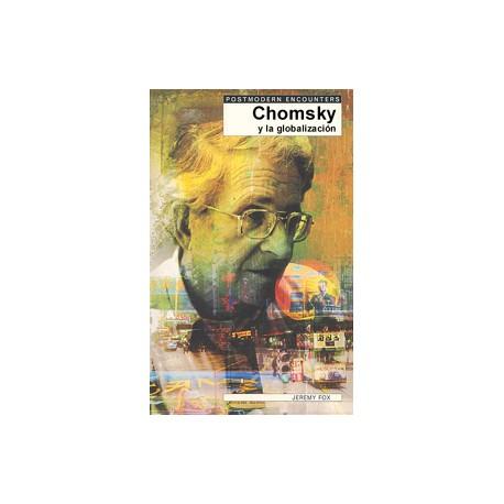 CHOMSKY Y LA GLOBALIZACIÓN