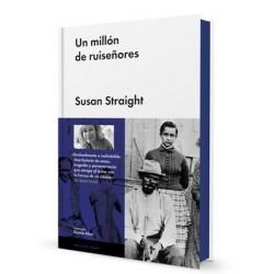 UN MILLÓN DE RUISEÑORES