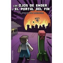 LOS OJOS DE ENDER Y EL PORTAL DEL FIN