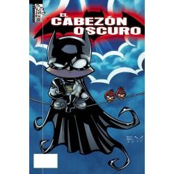 EL CABEZÓN OSCURO