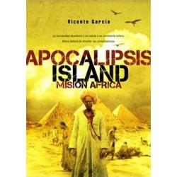 APOCALIPSIS ISLAND – MISIÓN AFRICA