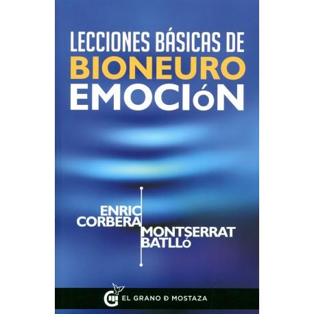 LECCIONES BÁSICAS DE BIONEURO EMOCIÓN