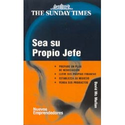 SEA SU PROPIO JEFE