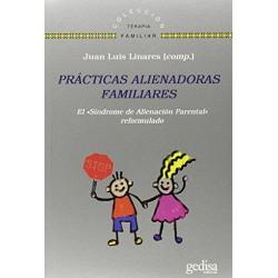 PRÁCTICAS ALIENADORAS FAMILIARES
