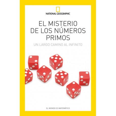 EL MISTERIO DE LOS NÚMEROS PRIMOS