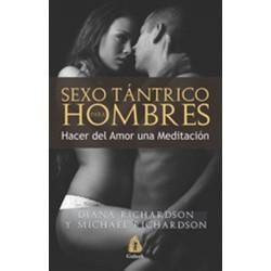SEXO TÁNTRICO PARA HOMBRES
