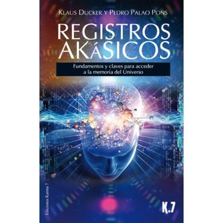 REGISTROS AKÁSICOS