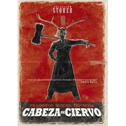 CABEZA DE CIERVO
