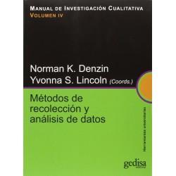 MÉTODOS DE RECOLECCIÓN Y ANÁLISIS DE DATOS