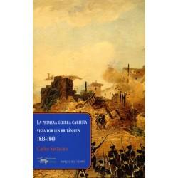 LA PRIMERA GUERRA CARLISTA VISTA POR LOS BRITÁNICOS 1833 – 1840