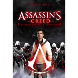 ASSASSIN´S CREED – LOS SECRETOS DE LA HERMANDAD