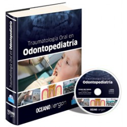 TRAUMATOLOGIA ORAL EN ODONTOPEDIATRIA / Ergon