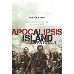 Apocalipsis Island: Guerra total Z