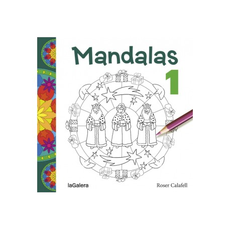 MANDALAS 1