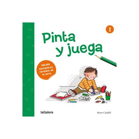 PINTA Y JUEGA 1