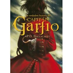 LA VERDADERA HISTORIA DEL CAPITAN GARFIO