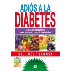 Adiós a la Diabetes