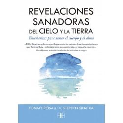 REVELACIONES SANADORAS DEL CIELO Y LA TIERRA