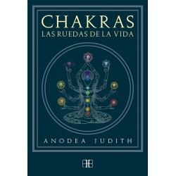 CHAKRAS, LAS RUEDAS DE LA VIDA