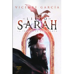 El libro de Sarah: La Fortaleza del tiempo