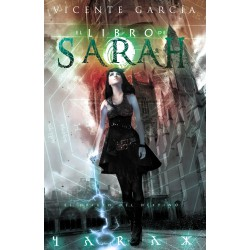 El libro de Sarah: El origen del destino