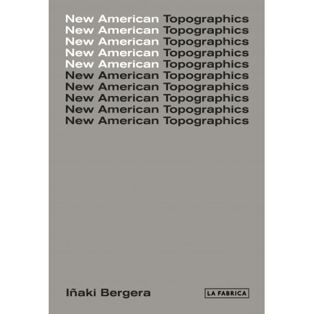 New American Topographics