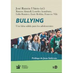 Bullying: Una falsa salida para los adolescentes