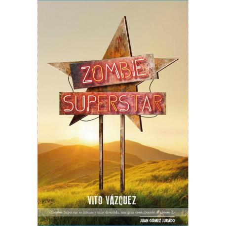 Zombie Superstar
