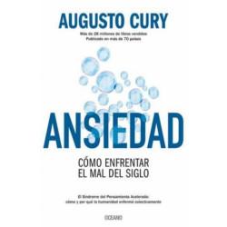 Ansiedad: Como enfrentar el mal del siglo