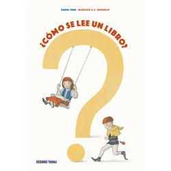 ¿Cómo se lee un Libro?