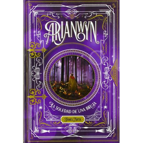 Arianwyn, la soledad de una bruja