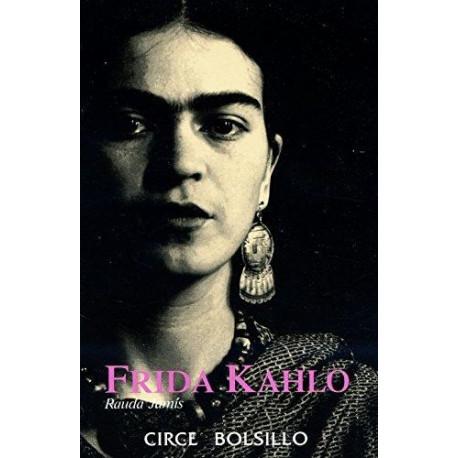 FRIDA KAHLO - BOLSILLO