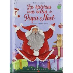 LAS HISTORIAS MAS BELLAS DE PAPA NOEL
