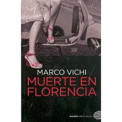 MUERTE EN FLORENCIA