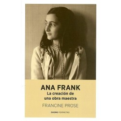 ANA FRANK – LA CREACIÓN DE UNA OBRA MAESTRA
