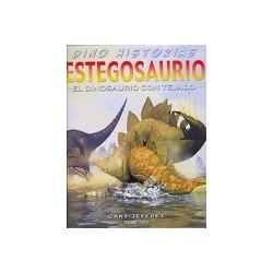 ESTEGOSAURIO – EL DINOSAURIO CON TEJADO