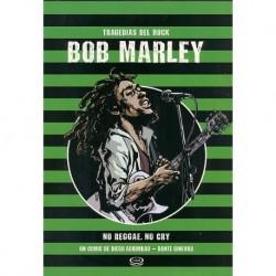 BOB MARLEY – NO REGGAE, NO CRY
