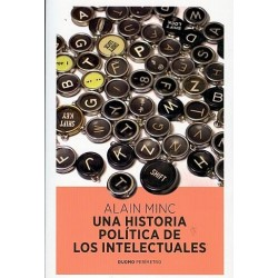 UNA HISTORIA POLÍTICA DE LOS INTELECTUALES