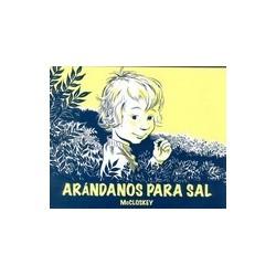 ARÁNDANOS PARA LA SAL