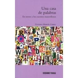 UNA CASA DE PALABRAS