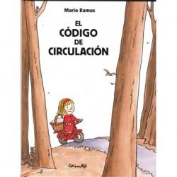 EL CÓDIGO DE LA CIRCULACIÓN