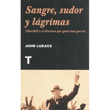 SANGRE, SUDOR Y LÁGRIMAS
