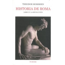 HISTORIA DE ROMA IV