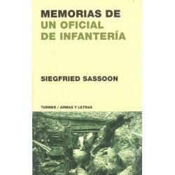 MEMORIAS DE UN OFICIAL DE INFANTERÍA